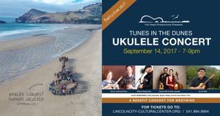 2017 Ukulele Concert