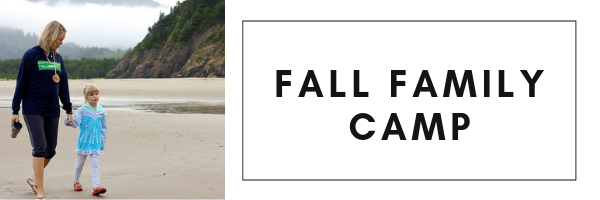 Fall Family Camp