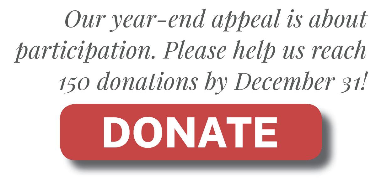 150 donate