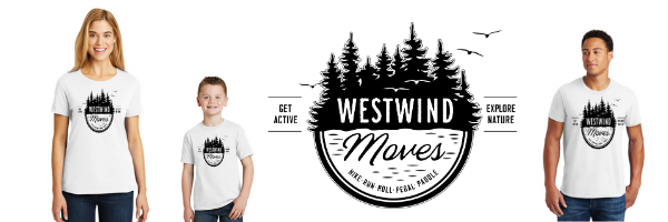 tee promo Westwind Moves